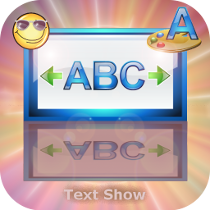 text_show